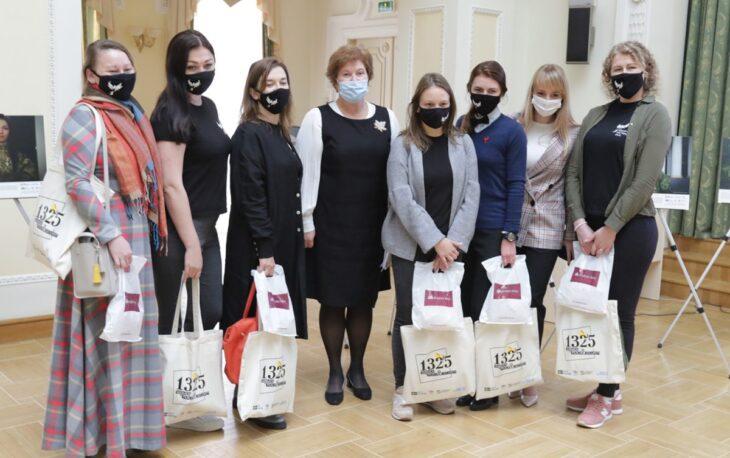 """20-а річниця прийняття Резолюції Ради Безпеки ООН 1325 """"Жінки, мир, безпекаˮ в Україні. Прийняття другого Національного плану дій з виконання Резолюції ."""